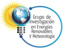 Grupo de Investigación en Energías Renovables y Meteorología