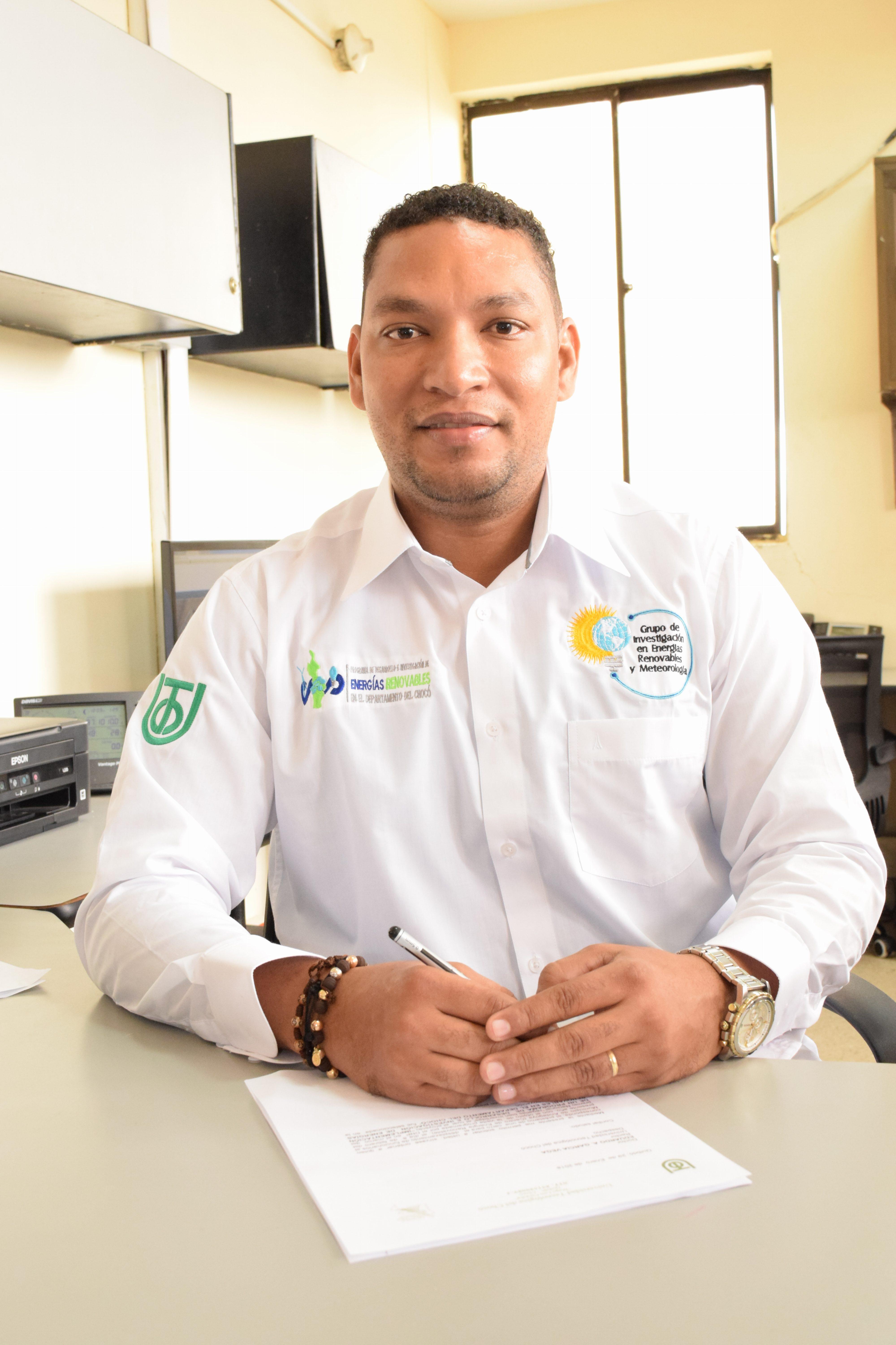 Samir Córdoba Machado